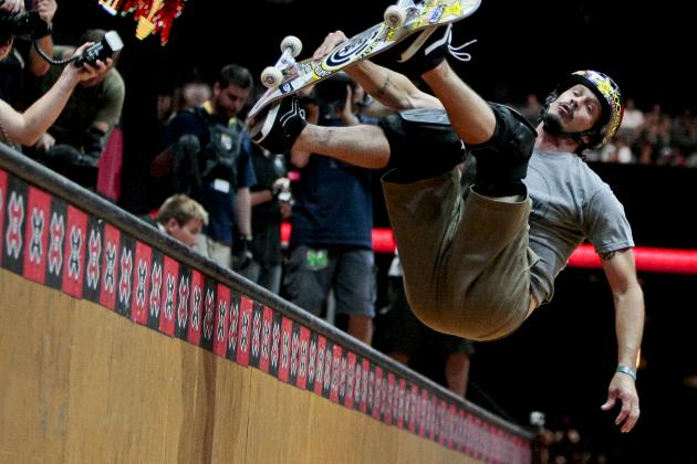 X Games 2014: Austin Dates, Event Schedule and Top Athletes