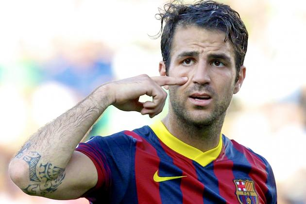 Which Premier League Club Is Best Suited to Cesc Fabregas?