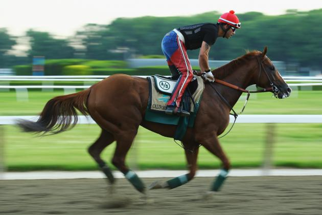Belmont Stakes 2014 Post Time: Start Time, Schedule and More for 146th Race