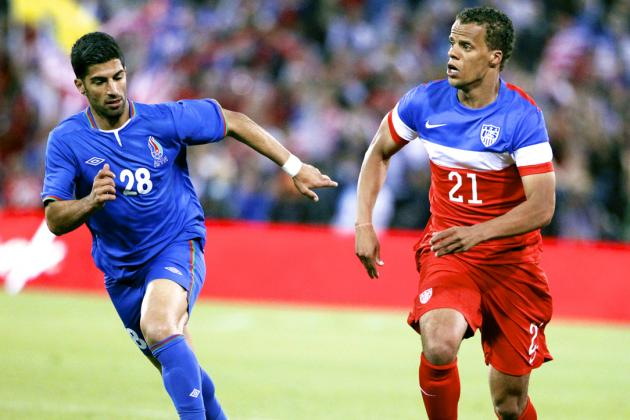 Scouting Report: Can USMNT's Timothy Chandler Thrive at Eintracht Frankfurt?