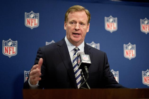 How to Fix the NFL's Drug Policy