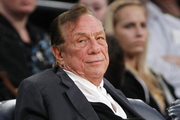 Donald Sterling Sued for Alleged Sexual Harassment: Latest Details and Comments