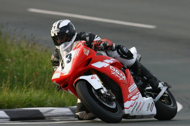 Isle of Man TT 2014: Senior Race Date, Time, TV Info, Prize Money and Preview