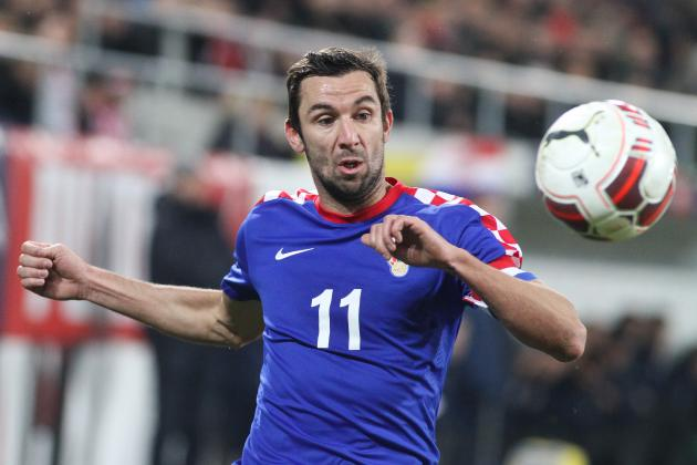 Can Croatia Live Up to Captain Darijo Srna's Promise?