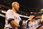 Jeter Makes Uncharacteristic Mental Gaffe