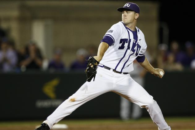 College Baseball Super Regionals 2014: Bracket, Schedule, Live Stream and More