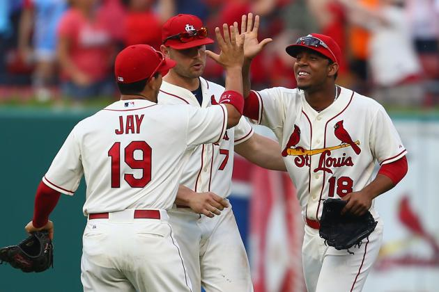 Listless Cards Could Use a Jolt from Taveras