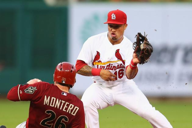 St. Louis Cardinals: Jump Them with Your Best