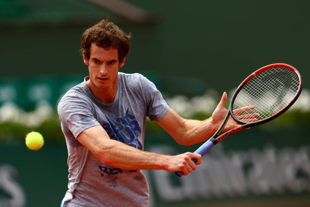 French Open 2014 Schedule: TV Info, Live Stream, More for Final Week