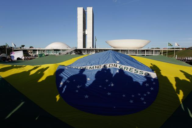 How Brazil Hopes to Get Rich off the 2014 World Cup