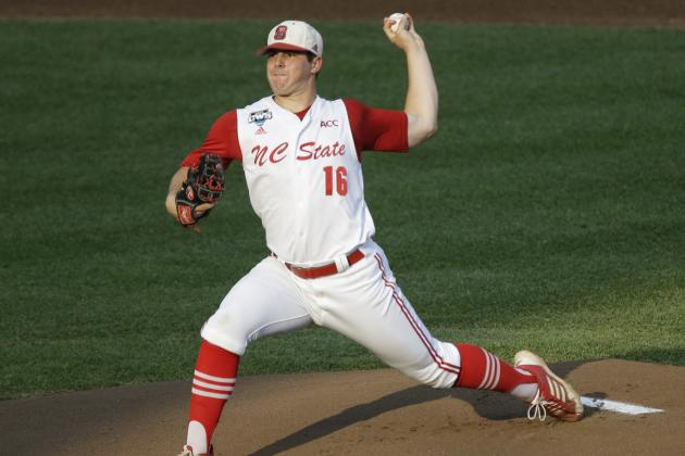 MLB Mock Draft 2014: Missing Pieces for Each Team in 1st Round