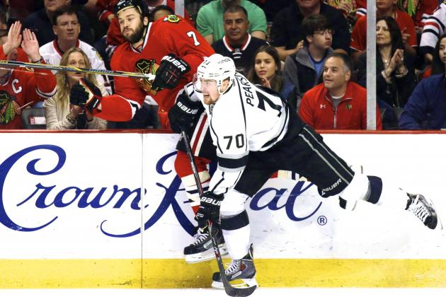 Which Will Prevail in 2014 Stanley Cup Final: Kings' Power or Rangers' Speed?
