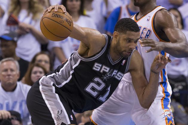 The Oral History of Tim Duncan