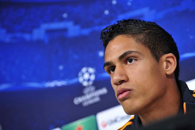 Real Madrid Transfer News: Los Blancos Can't Afford to Lose Raphael Varane