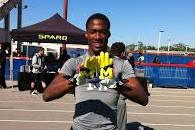 Recruiting: Michigan Wolverines Improve Standing with 2015 Wideouts