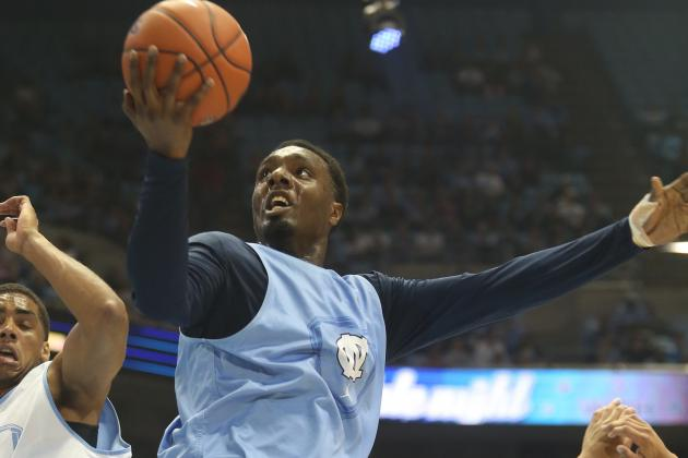 NBA Draft: Three Destinations for P.J. Hairston