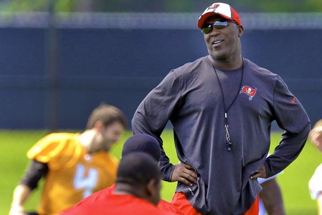 How New NFL Head Coaches Make Their Mark Early in Offseason Calendar