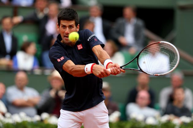 French Open 2014: Day 10 Results, Highlights and Scores Recap from Roland Garros