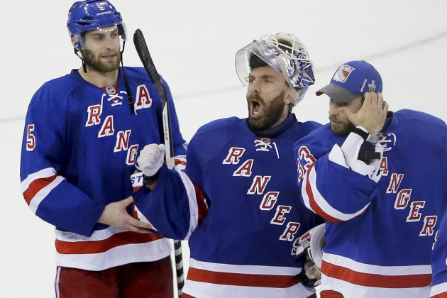 Stanley Cup Final 2014: Final Predictions for Rangers vs. Kings Game 1
