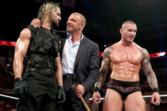 The Shield Shouldn't Be Splitting Up Any Time Soon