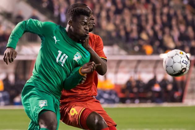 Arsenal Transfer News: Serge Aurier Will Make Gunners Forget About Bacary Sagna