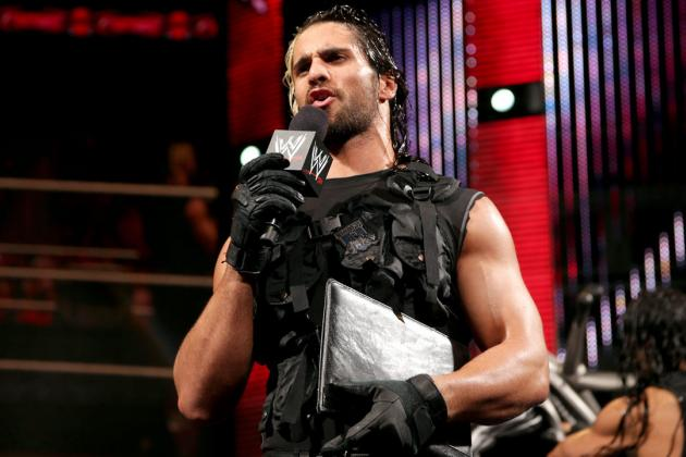 Seth Rollins' Heel Turn on The Shield Will Free Him to Be a Top WWE Superstar