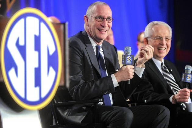 Why Success Might Not Be Guaranteed for the SEC Network
