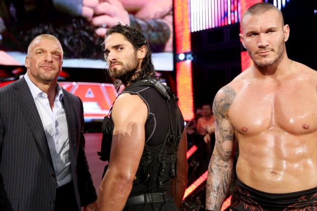 Seth Rollins Is the Wrong Choice to Leave the Shield for Evolution