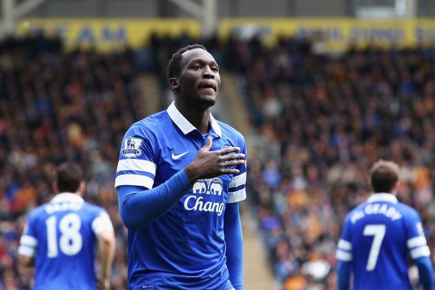 Chelsea Transfer News: Keeping Lukaku Key to Chelsea's Success Next Season