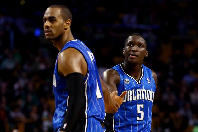 NBA All-Defensive Teams 2014: Arron Afflalo, Victor Oladipo earn votes