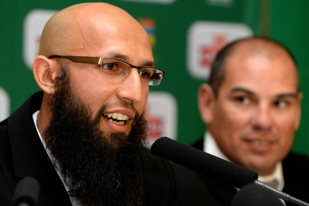 Why Hashim Amla Is the Right Choice as South Africa's New Captain
