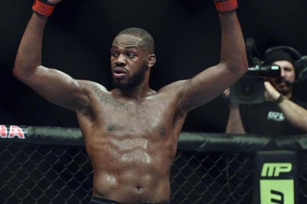 UFC's Public Attempts at Humiliating Jon Jones Could Backfire in a Big Way