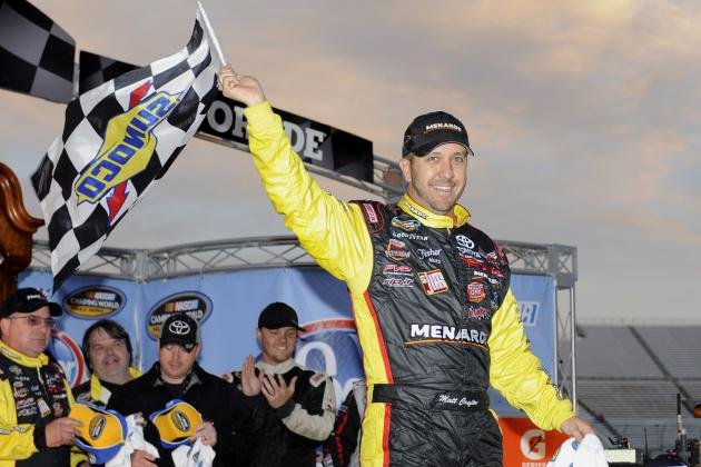 NASCAR Truck Series at Texas 2014: Full Schedule, Standings and Preview