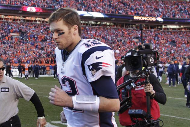 Is Tom Brady Still One of the NFL's Best Quarterbacks?
