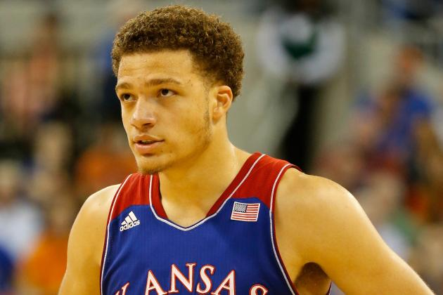 Seldom-Seen Brannen Greene Trusts in KU Program, Coach