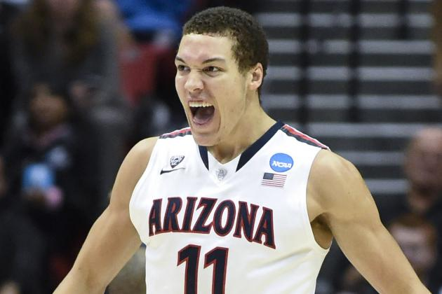 Aaron Gordon NBA Draft 2014: Highlights, Scouting Report and More