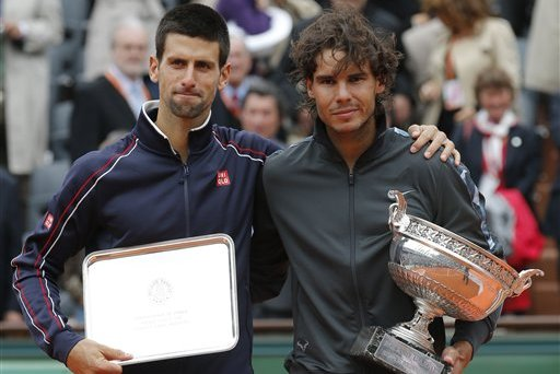 French Open 2014: Can Anyone Prevent a Rafael Nadal vs. Novak Djokovic Final?