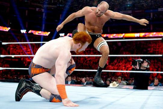 WWE Missed an Opportunity with Sheamus and Cesaro Double Turn at Payback