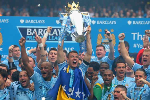 EPL Schedule 2014-15: Official List of Fixtures for New Premier League Season