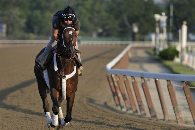 Belmont 2014: Undercard Schedule, Live Stream Info and Stakes Race Predictions