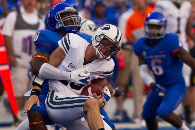 BYU and Boise State: Which Program Is Ahead?