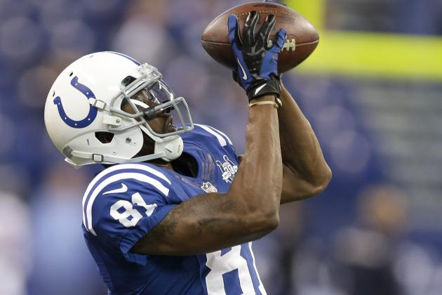 Debate: Which Colts Vets Need to Have a Good Camp?