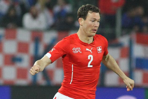 Switzerland vs. Peru: Score, Report and Post-Match Reaction