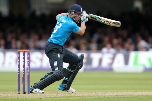 England's Batting Order in ODIs Is Outdated & Must Change Before 2015 World Cup