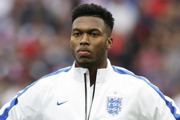 Film Focus: Daniel Sturridge Now Key to England's World Cup Chances
