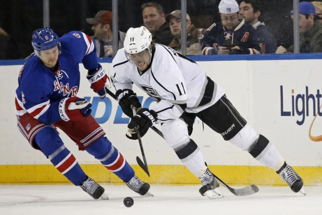 Stanley Cup 2014: Rangers vs. Kings Schedule, Odds and Final Series Predictions