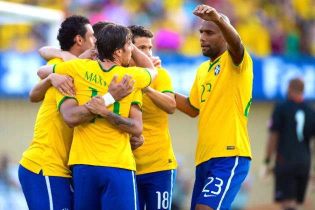 Brazil vs. Panama: Score, Grades and Post-Match Reaction