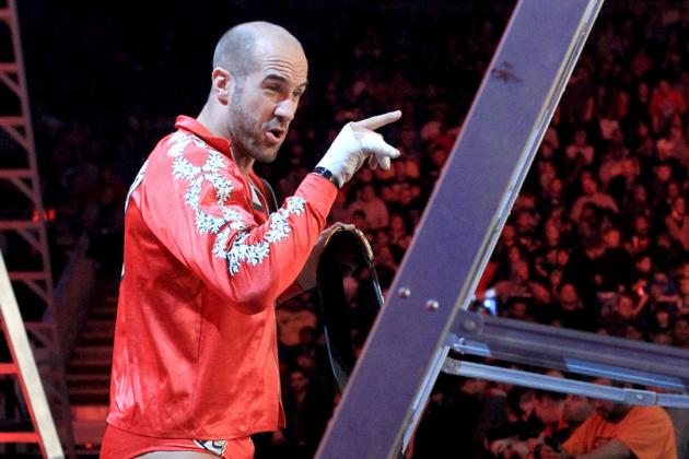 WWE Rumors: Examining Latest Buzz Around Cesaro, Rusev and More