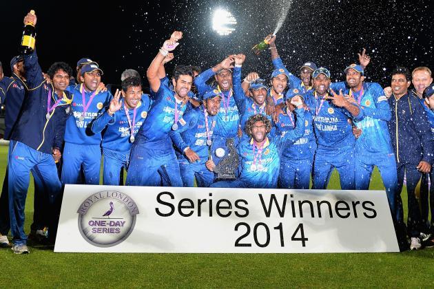 England vs. Sri Lanka, 5th ODI: Highlights, Scorecard, Report