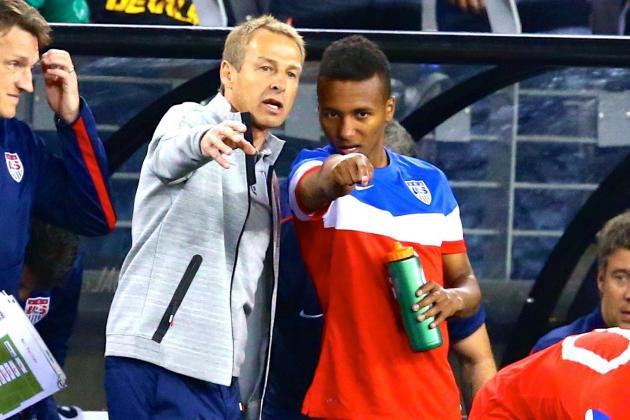Why Jurgen Klinsmann Deserves More Credit for Building for the Future